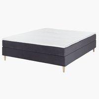 Som tapissier 150x200cm BASIC C10 Gris34