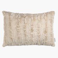 Cushion MYGGBLOM 35x50 beige