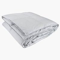 Täcke 1250g FALKETIND varm 200x220
