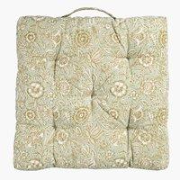 Jastuk za stolice SOMMEREIK 40x40x4 zel.