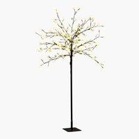 Ljusträd HLIN H150cm m/200 LED