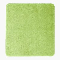 Badematte UNI DE LUXE 45x50 grün