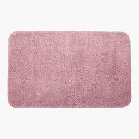 Alfom. baño UNI DE LUXE 50x80 rosa empol