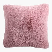 Coussin SUPERFLAUSCH 50x50 rose