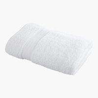 Toalha banho ELEGANCE branco