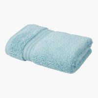 Asciugamano ELEGANCE menta