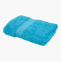 Handtuch KRONBORG DE LUXE blau