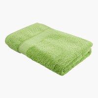 Badetuch KRONBORG DE LUXE grün