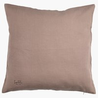 Cushion cover ANGELIK 50x50 rose