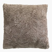 Cuscino FLUFFY 50x50 taupe