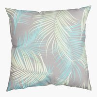 Coussin TROPICAL 45x45 ass.