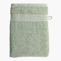 Waschlappen CLASSIC LINE mint