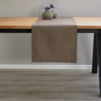 Chemin de table HEDELYNG 40x150 ass.