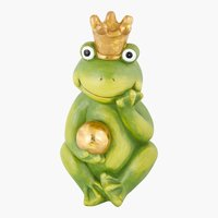 *Frosch