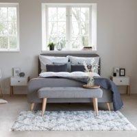 Teppich MILANO 120x180 weiß