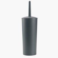 Toalettbørste ED plast/asfalt