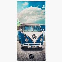 Badetuch VW MINI BUS