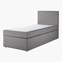 Boxspringbett 90x200 PLUS C20 DREAMZONE