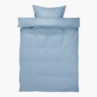 Set posteljine NELL saten 140x200