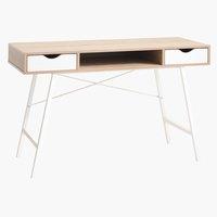 Schreibtisch BRYRUP 48x120 cm