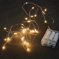 String lights CRIS L300cm w/30LED