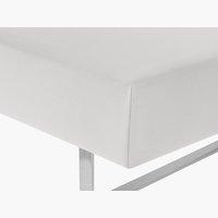 Lenzuolo Jersey 90x200x32cm grigio