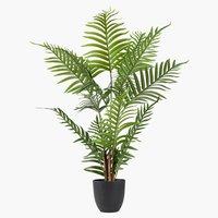 Plante artificielle SANDER H90cm