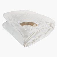 Decke 2x500g KR. MELKFJELLET 135x200