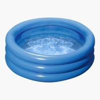 Baby pool 98 ltr. SVAN Ø93x25cm