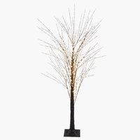 Ljusträd AGREBODA H180cm m/840 LED