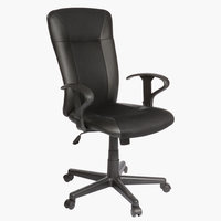 Office chair SUNDS black