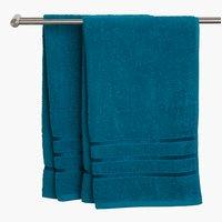 Ręcznik YSBY 65x130cm petrol