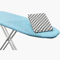 Ironing board cover LEIFHEIT 40x125 ass.