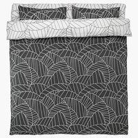 Спално бельо с чаршаф PAULA DBL