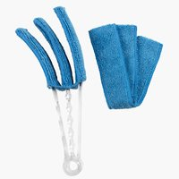Blind cleaner KOSTER with micro cloths