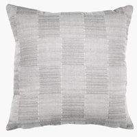 Cushion cover STORRAPP 40x40 grey