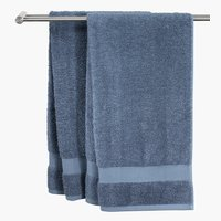 Guest towel KARLSTAD dusty blue