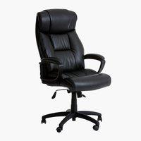 Cadeira escritório TJELE preto