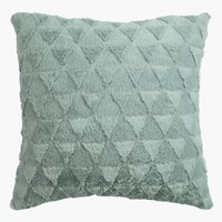 Cushion STENROS 45x45 dusty green
