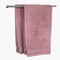 Hand towel NORA rose