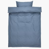Bedding set KATJA SGL blue