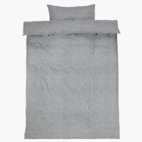 Set posteljine VITA flanel 140x200