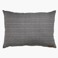 Cuscino schiena BALDRIAN 50x70 grigio