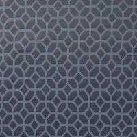 Tekstilvoksduk SVARTOR B135 blå
