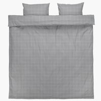 Duvet cover THERESA Flannel 240x260
