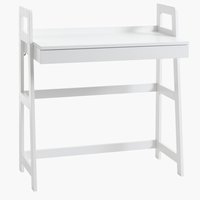 Desk HERNING 45x84 white