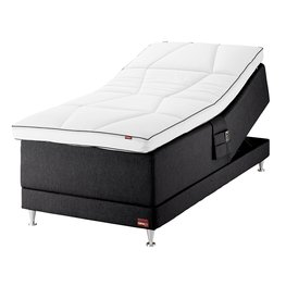 JYSK TEMPRAKON elektrisch bed 90x210 medium