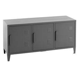 JYSK TV-meubel ILDVED grijs