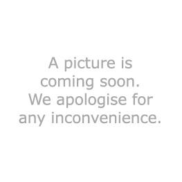 JYSK Bureau TRAPPEDAL 48x95 eiken/zwart