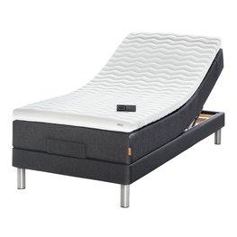 JYSK Elektrisch bed 90x210 GOLD E40 latex